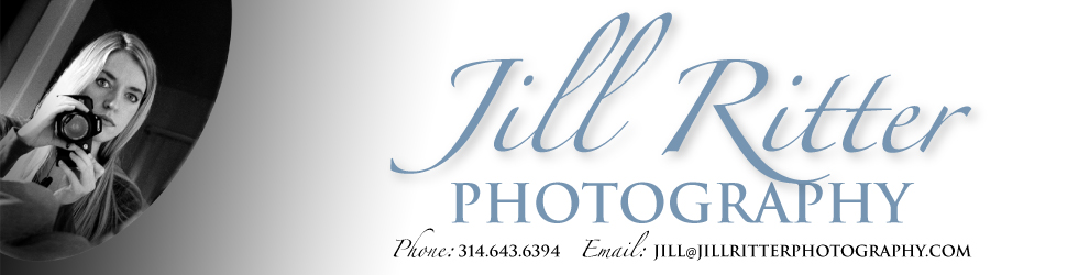 St. Louis Photographer – Jill Ritter Photography – Wedding Photographer, Portrait, Maternity, Newborn, Headshot
